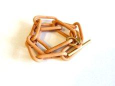 画像5: Wrapped NECK&BRACE (TAN) (5)