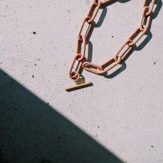 画像10: Wrapped NECK&BRACE (TAN) (10)
